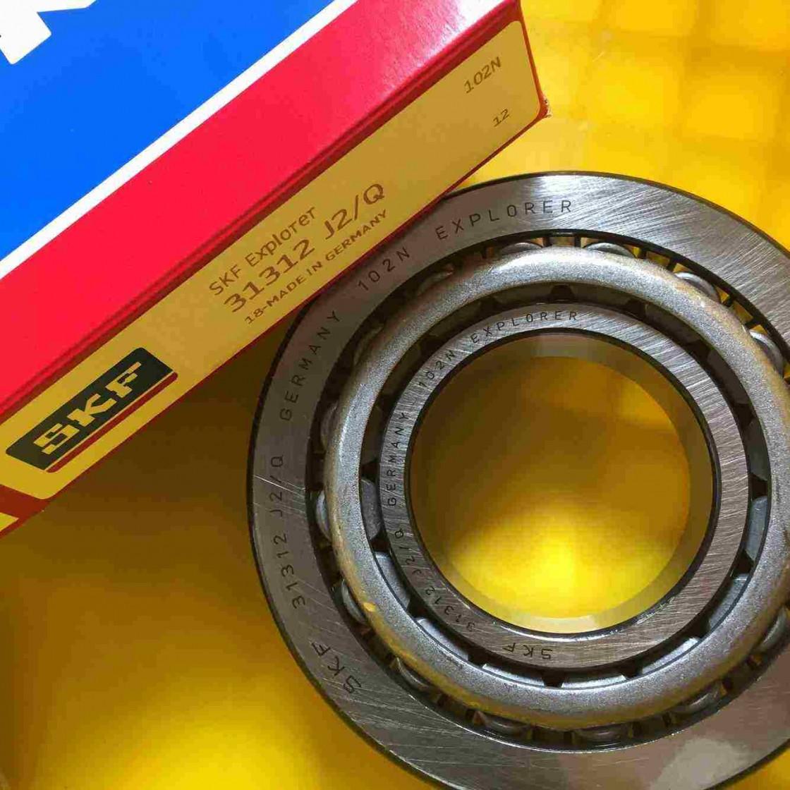 rsr 6006  Cylindrical Roller Bearings