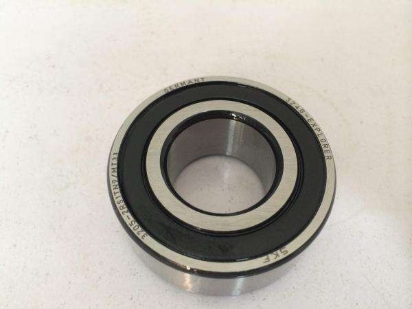35 mm x 72 mm x 27 mm  ZEN S5207 angular contact ball bearings