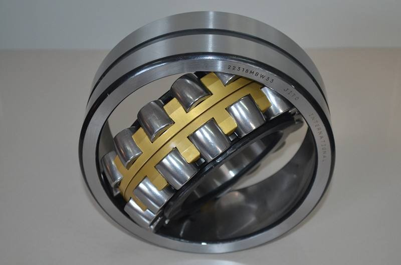 220 mm x 370 mm x 120 mm  KOYO 23144RHAK spherical roller bearings