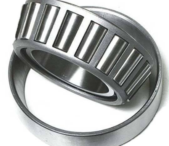 NSK 206KBE2801+L tapered roller bearings
