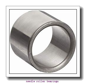 Timken B-45 needle roller bearings