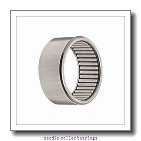 ISO NK38/30 needle roller bearings