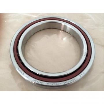 65 mm x 140 mm x 33 mm  fag  6313  Cylindrical Roller Bearings