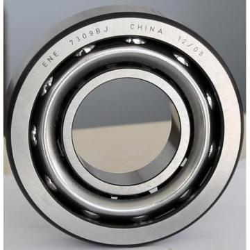 60 mm x 110 mm x 36.5 mm  NACHI 5212AN angular contact ball bearings