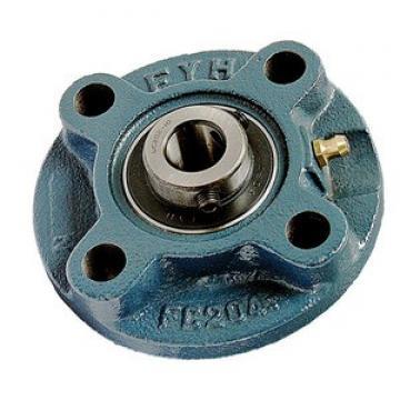 FYH UCFL214-44 bearing units