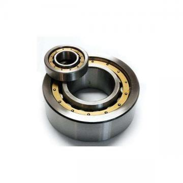 35 mm x 80 mm x 21 mm  KOYO NJ307R cylindrical roller bearings