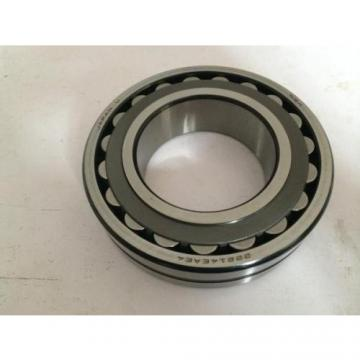 95 mm x 170 mm x 43 mm  NACHI NUP 2219 cylindrical roller bearings