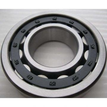 240 mm x 440 mm x 72 mm  NSK NF 248 cylindrical roller bearings