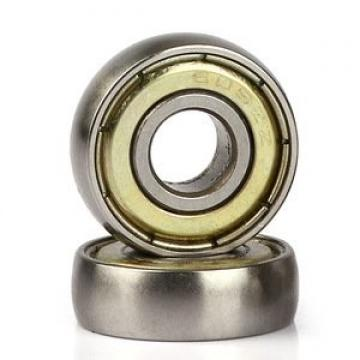 7 mm x 11 mm x 3 mm  ZEN SMF117-2Z deep groove ball bearings