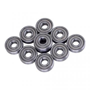 5 mm x 16 mm x 5 mm  NMB RF-1650HH deep groove ball bearings