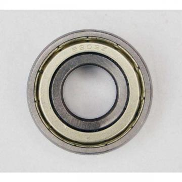 3 mm x 6 mm x 2,5 mm  ISO 617/3 ZZ deep groove ball bearings
