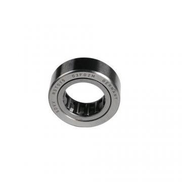 50 mm x 68 mm x 20 mm  NBS NAO 50x68x20 needle roller bearings