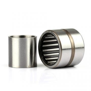 NBS K 42x48x35 needle roller bearings