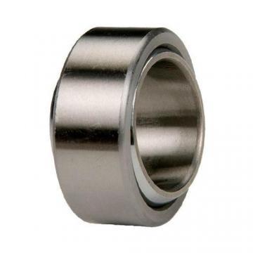 45 mm x 75 mm x 43 mm  FBJ GEG45ES plain bearings