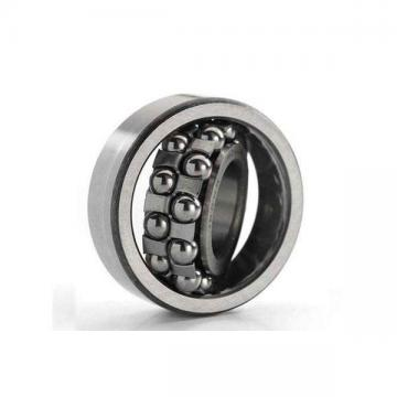 20 mm x 52 mm x 21 mm  ISO 2304-2RS self aligning ball bearings