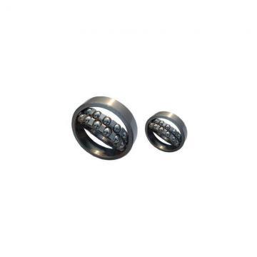 35 mm x 80 mm x 21 mm  NKE 1307 self aligning ball bearings