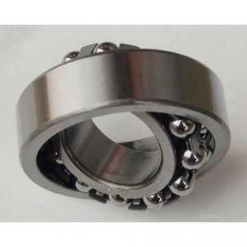 6 mm x 19 mm x 6 mm  NSK 126 self aligning ball bearings