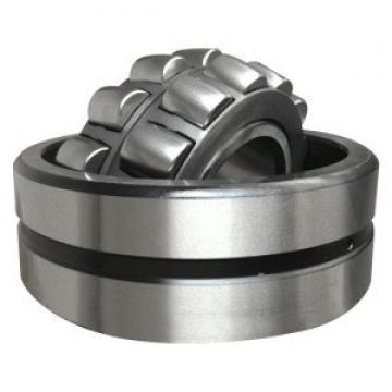260 mm x 480 mm x 80 mm  FAG 20252-MB spherical roller bearings