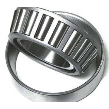 25 mm x 47 mm x 17 mm  FAG 33005 tapered roller bearings