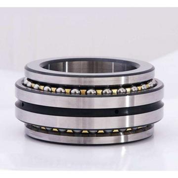 ISO 51101 thrust ball bearings