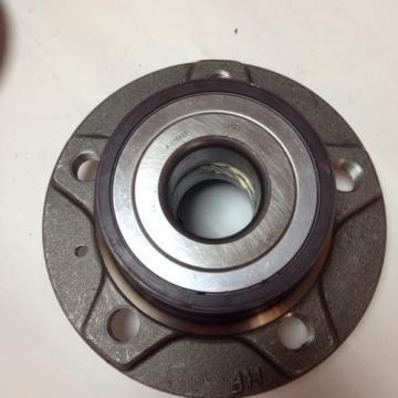 Ruville 8303 wheel bearings