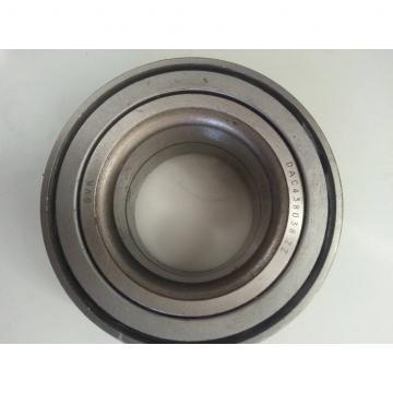 Toyana CX643 wheel bearings