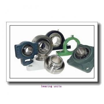 SNR ESPP202 bearing units