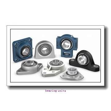 SNR USFL206 bearing units
