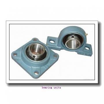 SNR UKC318H bearing units