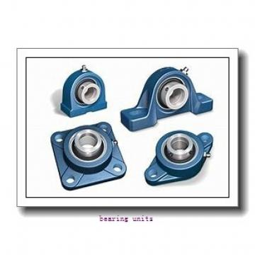 80 mm x 205 mm x 86 mm  ISO UKFL218 bearing units