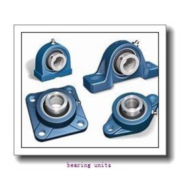 INA KGHA25-PP bearing units
