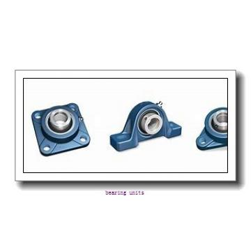 INA PBS17 bearing units