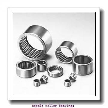 40 mm x 62 mm x 40 mm  IKO NA 6908 needle roller bearings