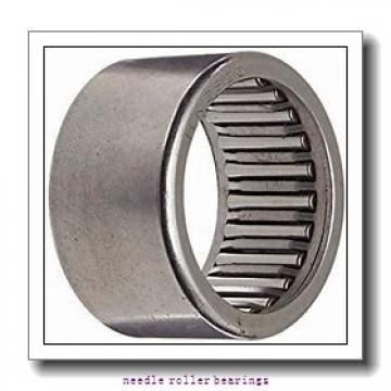 FBJ HK5520 needle roller bearings