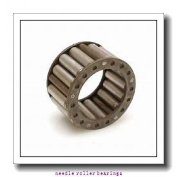 42 mm x 52 mm x 30 mm  ZEN NK42/30 needle roller bearings