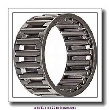 45 mm x 64 mm x 30,5 mm  IKO TRI 456430 needle roller bearings