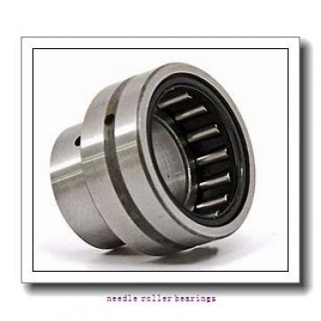 NSK FBNP-81110 needle roller bearings