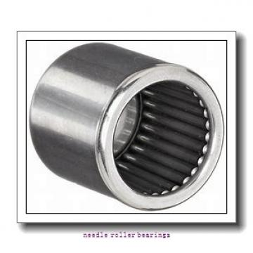 ISO K58x63x17 needle roller bearings