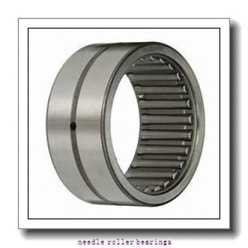 ISO K155x163x26 needle roller bearings