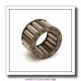 50 mm x 62 mm x 35 mm  ZEN NK50/35 needle roller bearings