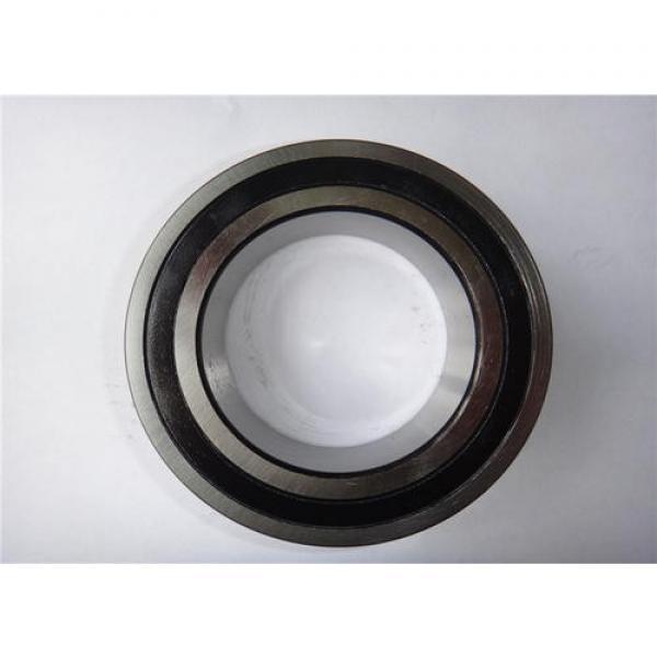95 mm x 170 mm x 32 mm  FBJ QJ219 angular contact ball bearings #1 image