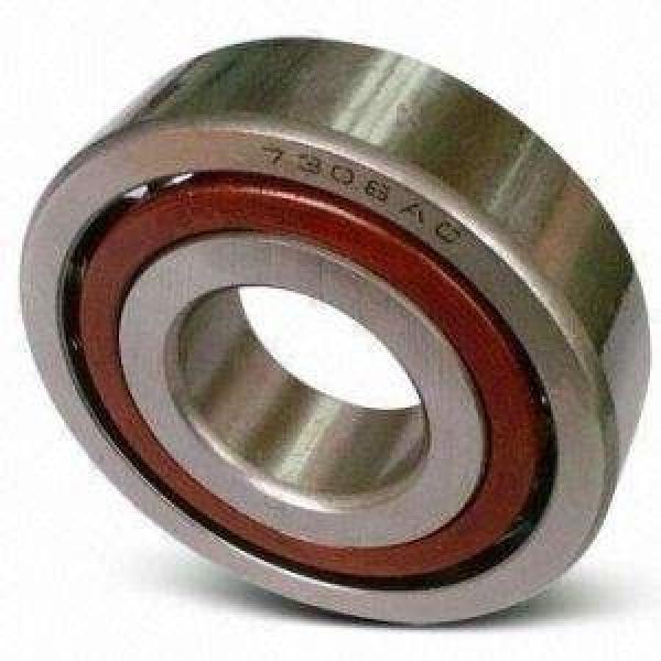 35 mm x 65 mm x 35 mm  PFI PW35650035CS angular contact ball bearings #1 image