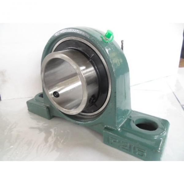 FYH UCT212-39E bearing units #2 image
