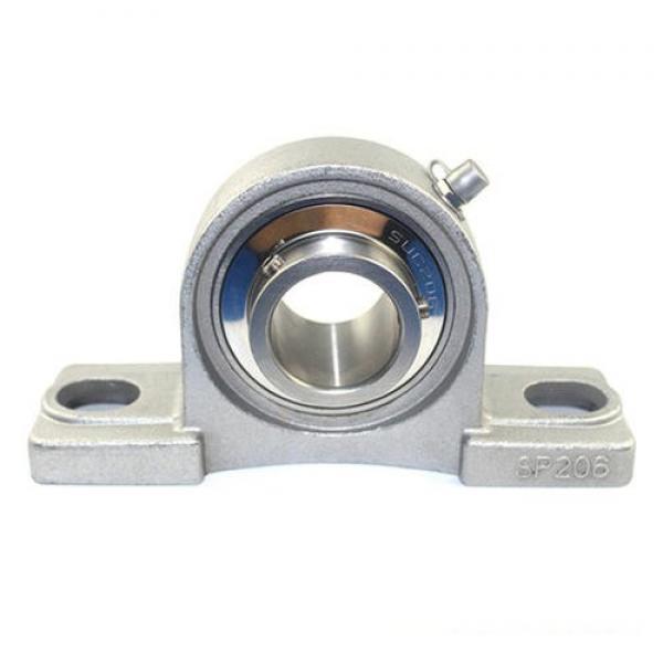 KOYO UKFS306 bearing units #3 image