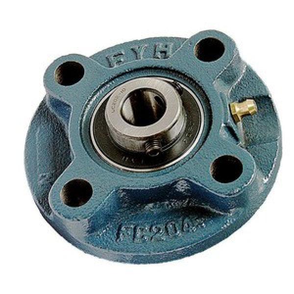 SNR UKP216H bearing units #3 image