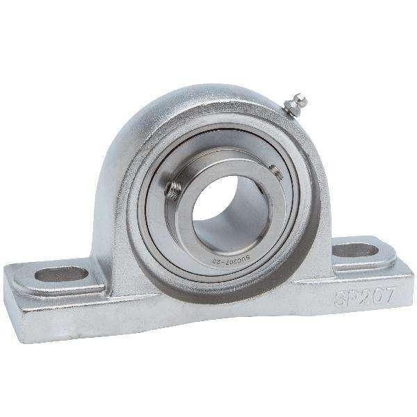 KOYO UKFS306 bearing units #2 image