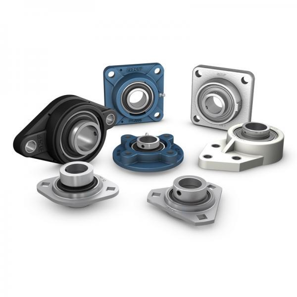 SNR UKP216H bearing units #2 image