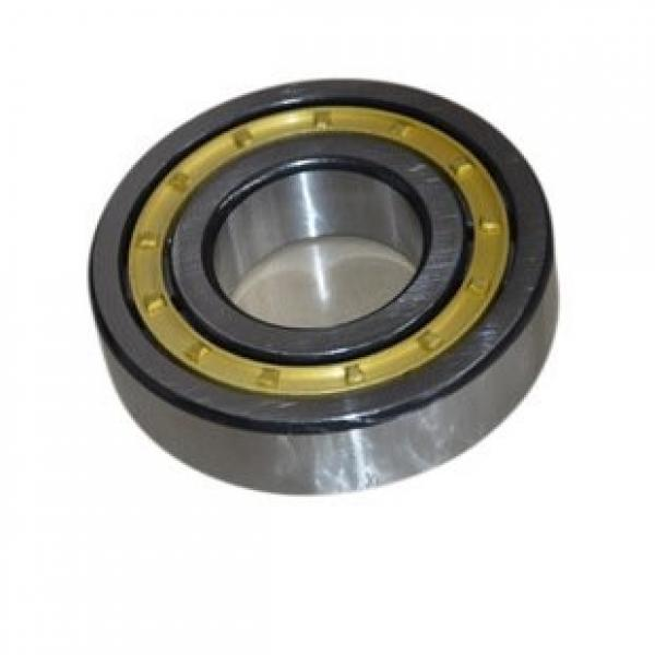 30 mm x 90 mm x 23 mm  ISO NU406 cylindrical roller bearings #1 image