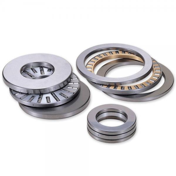160 mm x 340 mm x 114 mm  NACHI NJ 2332 E cylindrical roller bearings #1 image