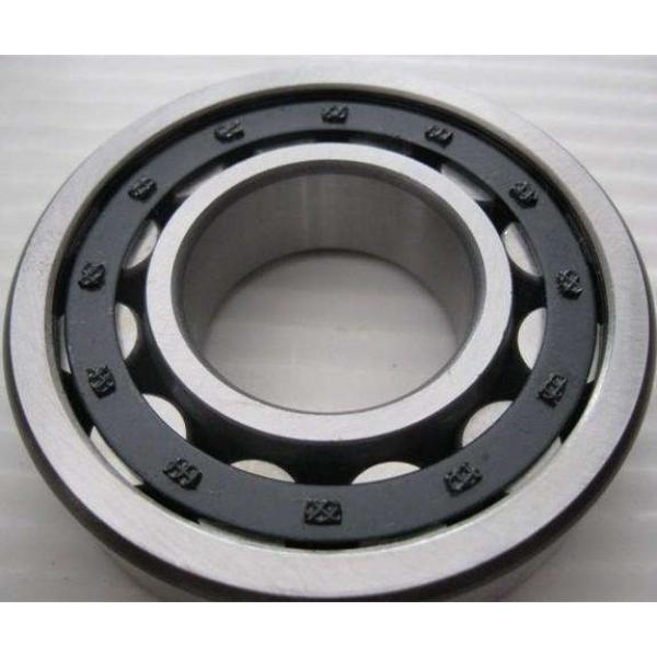110 mm x 200 mm x 53 mm  FAG NUP2222-E-TVP2 cylindrical roller bearings #1 image